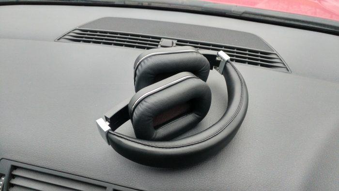 aLLreLi F5 Bluetooth Headphones   Review