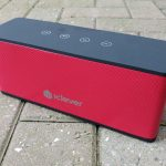 iClever BoostSound BTS08 Bluetooth Speaker – Review
