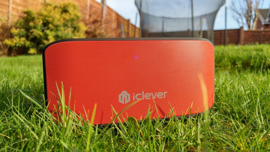 iClever BoostSound BTS07 Bluetooth Speaker   Review