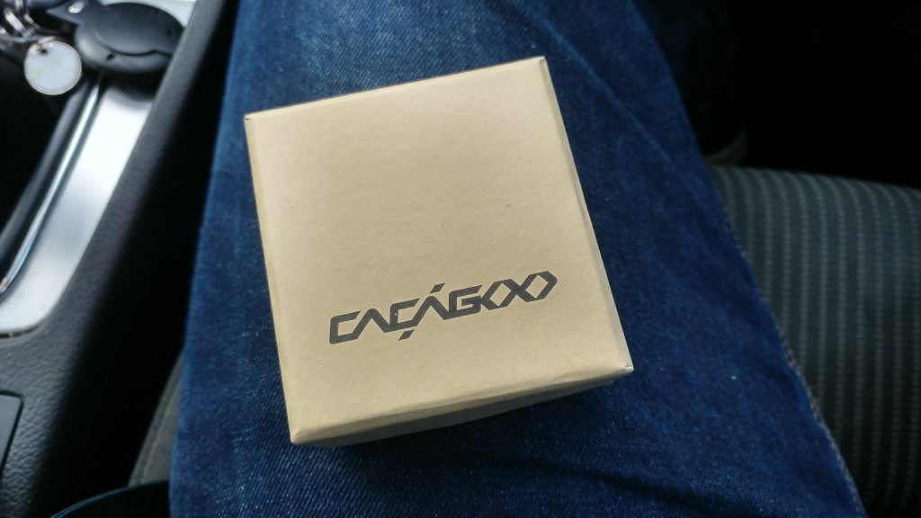 CACAGOO OBD II Bluetooth Vehicle Diagnostic Scanner   Review
