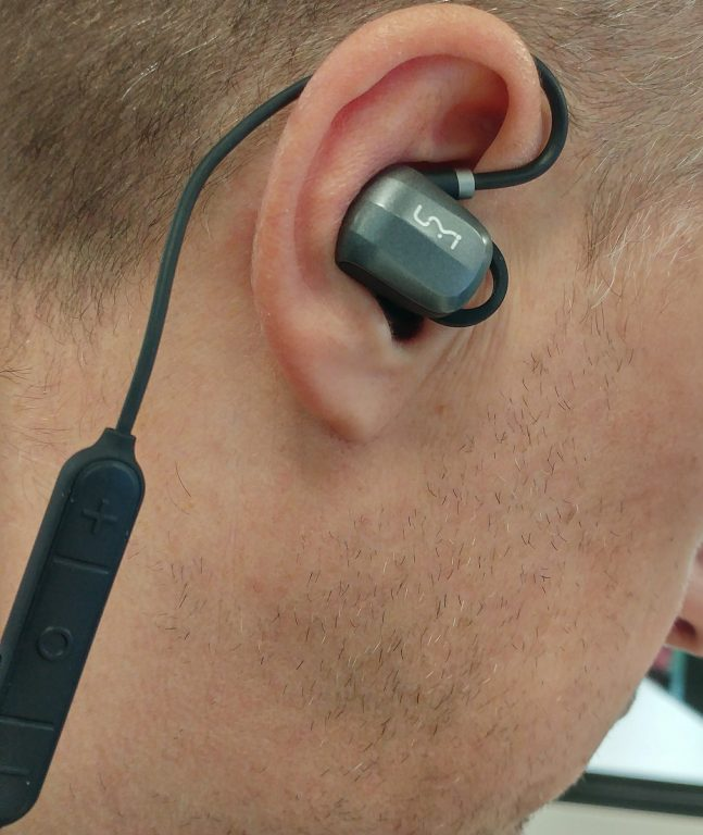 UMI BTA8 Bluetooth Runner Earbuds   Review