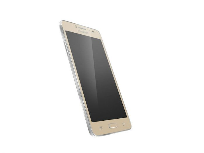 Samsung Galaxy J2 Ace announced
