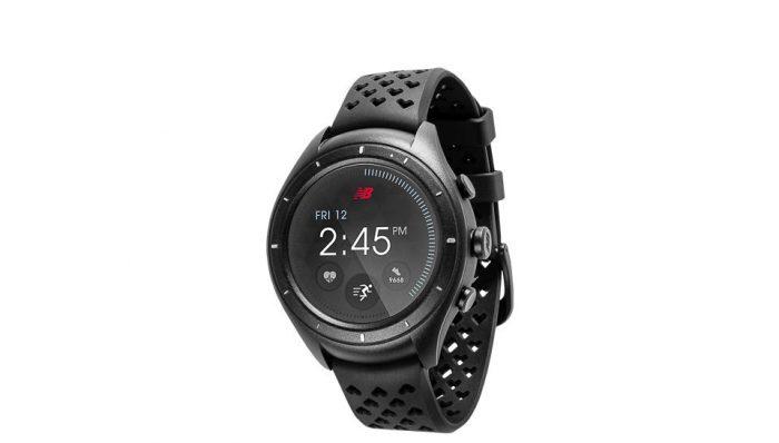 CES 2017   Smartwatch announcements