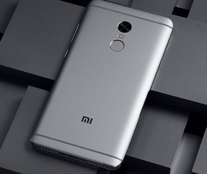 Xiaomi Redmi Note 4   Now £120.91