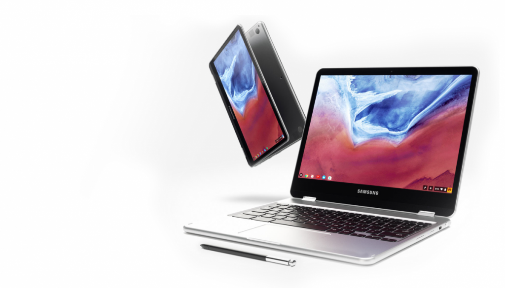 Whats the point of a Chromebook? Chromebook myths explored.