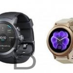 Android Wear 2.0 LG-made Google watches pop up