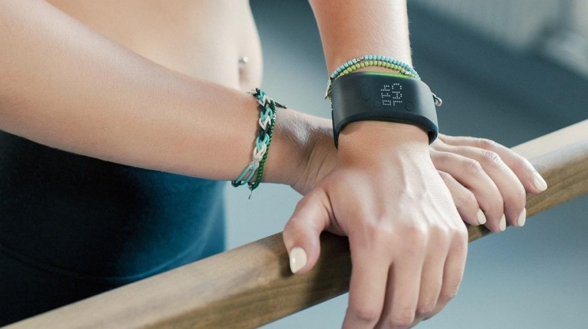 Adidas miCoach crosses the finish line