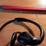 Dodocool wireless sports headphones – review