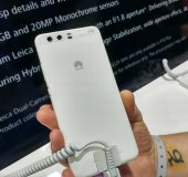 MWC   Huawei P10 and P10+ Picture Special
