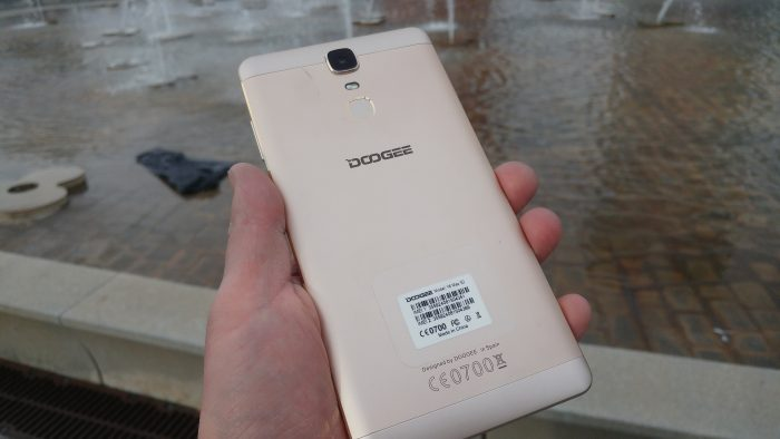MWC   The Doogee Y6 Max 3D Photo Special
