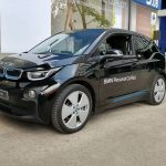 MWC – BMW demo their Personal CoPilot and more