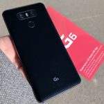 MWC – The LG G6 is go!
