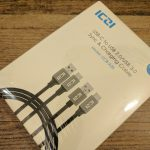 Hard-wearing hardware – ICZI USB-C cables – Review