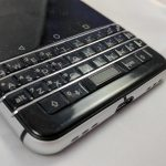 MWC Gallery Special – BlackBerry KEYone.