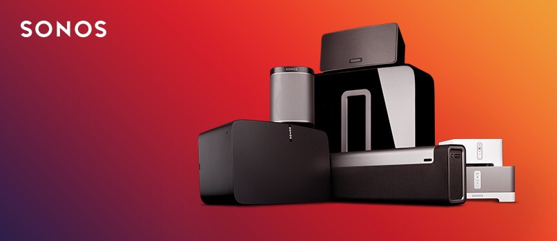 Sonos hike prices in UK due to Brexit