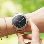 LG and Google team up on improved smartwatches