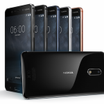 MWC – Nokia have returned.