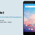 MWC – Vernee rolls out the mighty Apollo 2 plus much more besides