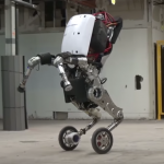 Seriously Boston Dynamics. Stop now, you're scaring us.