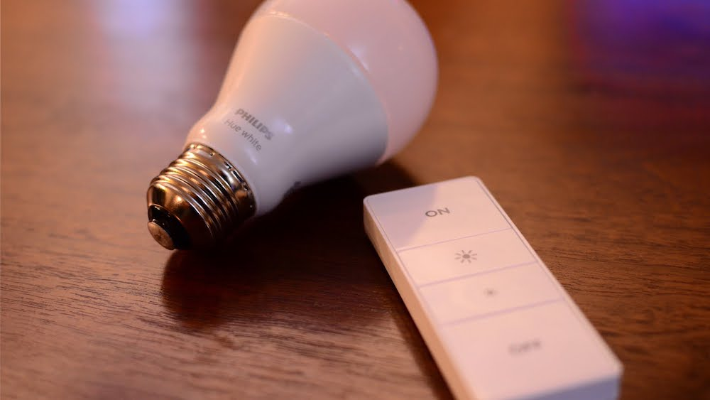 The fallacy of connected light bulbs
