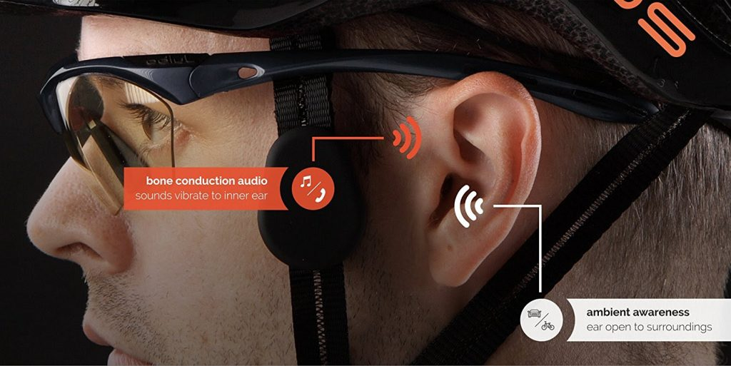 Listen to music and hear your surroundings while you cycle   Coros Connected Helmet now available