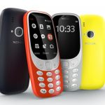 MWC – Yes, yes. Actually yes. The Nokia 3310 is back.