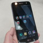 MWC – LG X power2 announced. High capacity battery for demanding users.