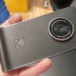 MWC – We finally got a look at the Kodak Ektra