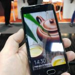 MWC – Hands on with the Doogee Shoot 2
