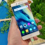 MWC – Hands on with the Nubia Z11