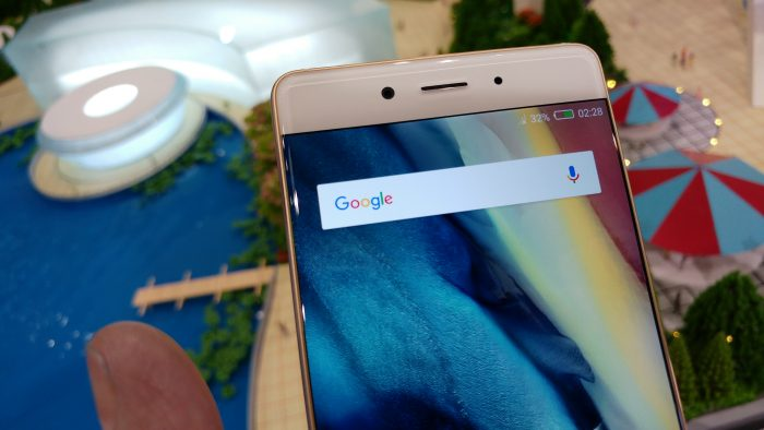 MWC   Hands on with the Nubia Z11