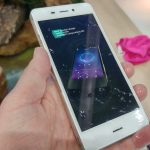 MWC – The Hisense Rock. Hands-on.