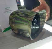 MWC   Hands on with the Arlo Go 4G mobile camera