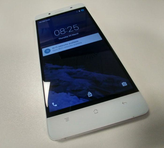 The Cubot X17. A smartphone for around £100. Decent?