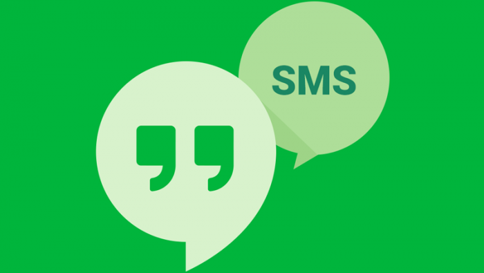 SMS integration to be removed from Google Handouts.