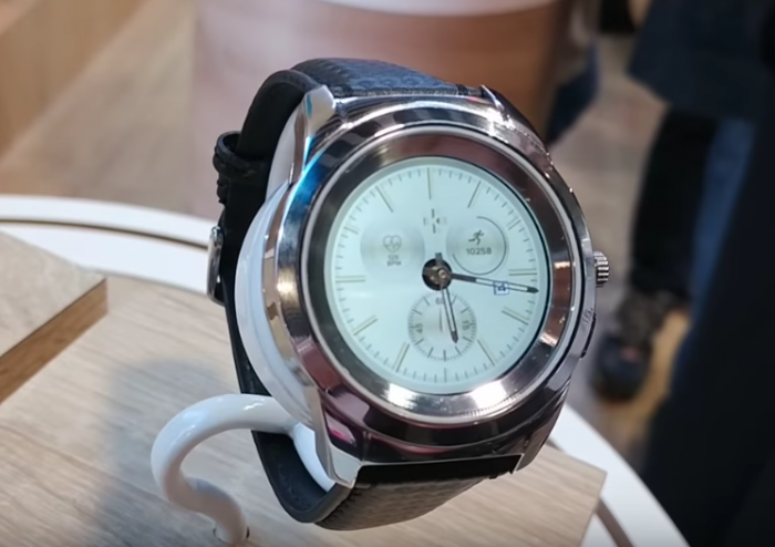 MWC   The new MyKronoz ZeTime. Everything you need to know.