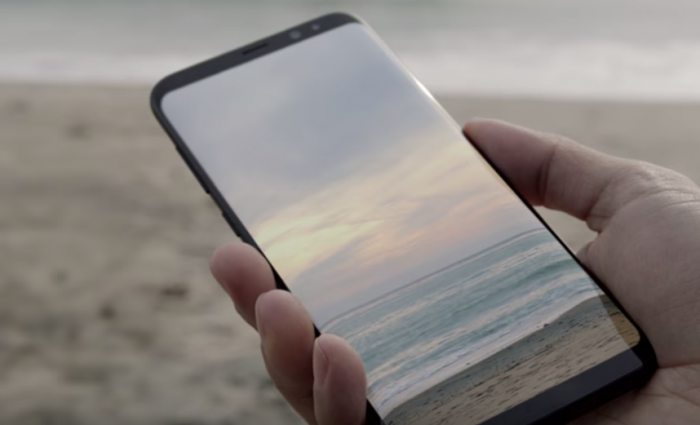 The Samsung Galaxy S8 and S+ ... Everything you need to know