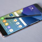 Samsung Galaxy Note 7 to return as a refurbished device.
