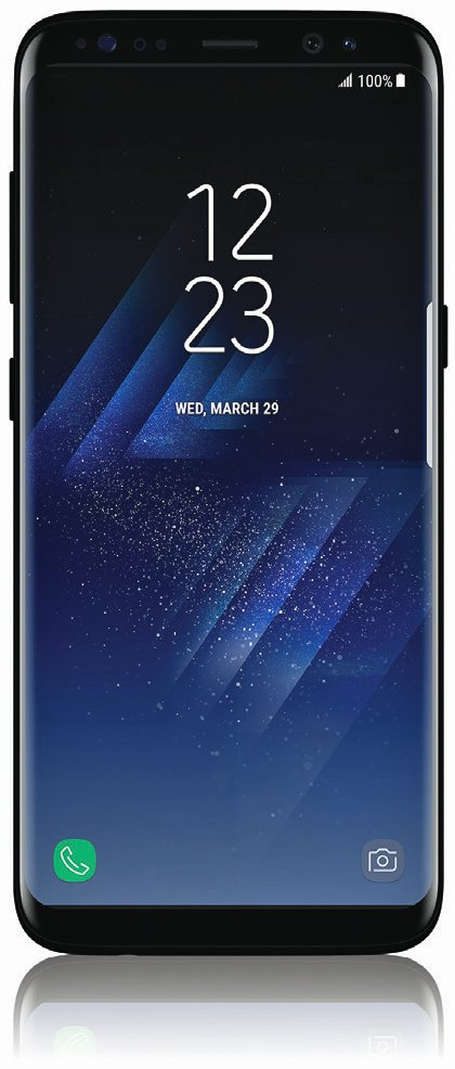 MWC   Samsung Galaxy S8 leaked image