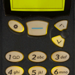 Play Snake on your smartphone right now.
