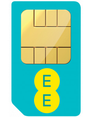 A stonking EE SIM only deal. 20GB data, dirt cheap!