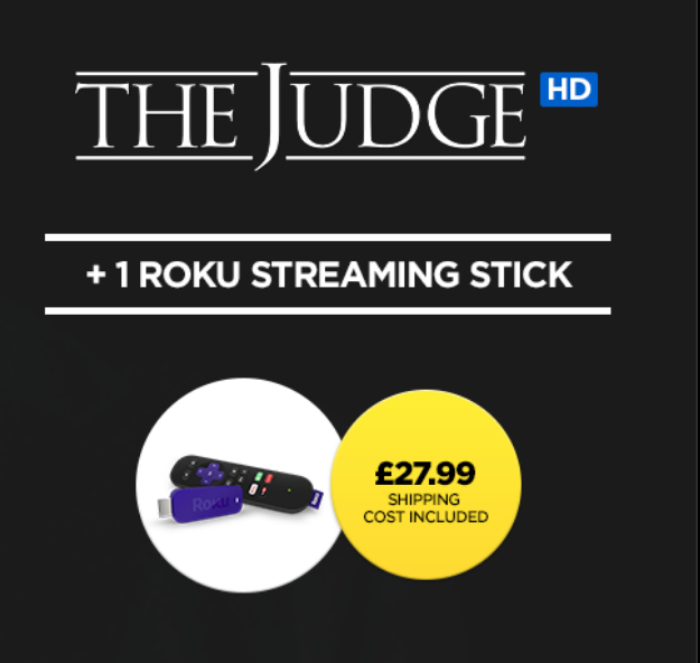 Fancy some cheap streaming sticks?