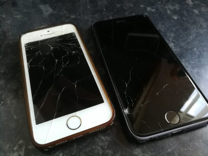 What really happens when your phone or iPad goes in for repair