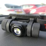 ThruNite TH20 High-output LED headlamp – Review