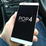 Alcatel POP 4 6″ – Review