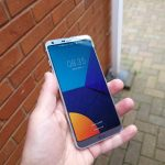 Get the LG G6 with giffgaff a week before release