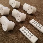 Etekcity Wireless Remote Control Sockets – Review