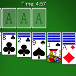 Solitaire – Get a more polished version