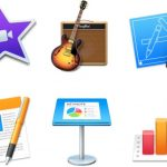 Apple to offer GarageBand, iMovie, and iWork, free to everyone