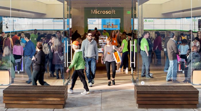 Got yourself a Microsoft mobile? Yeah, ditch that and get an Android... says Microsoft